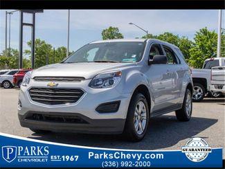 2017 Chevrolet Equinox LS in Kernersville, NC 27284