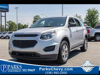 2017 Chevrolet Equinox LS in Kernersville, NC 27284