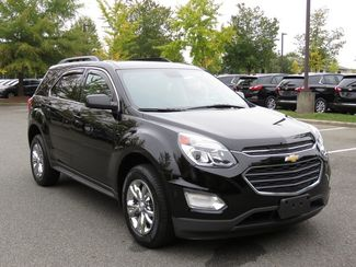 2017 Chevrolet Equinox LT in Kernersville, NC 27284