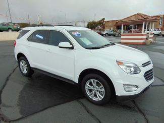 2017 Chevrolet Equinox LT in Kingman Arizona, 86401