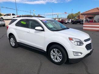 2017 Chevrolet Equinox LT in Kingman Arizona, 86401
