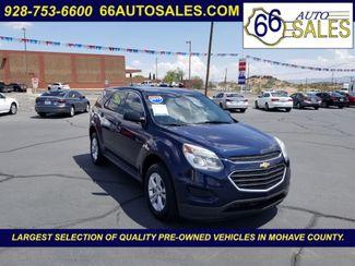 2017 Chevrolet Equinox LS in Kingman, Arizona 86401