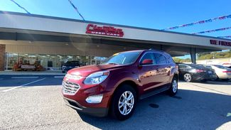 2017 Chevrolet Equinox LT in Knoxville, TN 37912