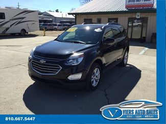 2017 Chevrolet Equinox LT in Lapeer, MI 48446