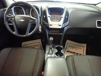 2017 Chevrolet Equinox LS Lincoln, Nebraska 4