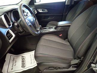 2017 Chevrolet Equinox LS Lincoln, Nebraska 5