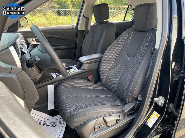 2017 Chevrolet Equinox LS Madison, NC 20