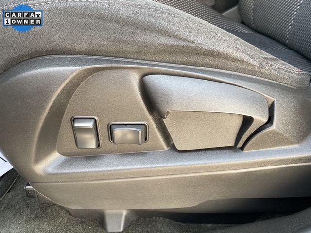 2017 Chevrolet Equinox LS Madison, NC 24