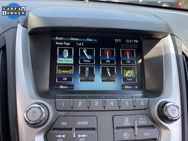 2017 Chevrolet Equinox LS Madison, NC 25