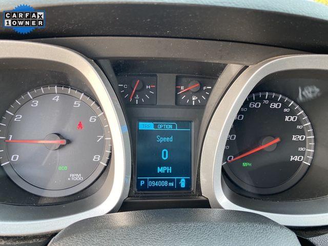 2017 Chevrolet Equinox LS Madison, NC 26