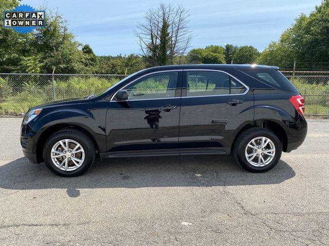 2017 Chevrolet Equinox LS Madison, NC 2
