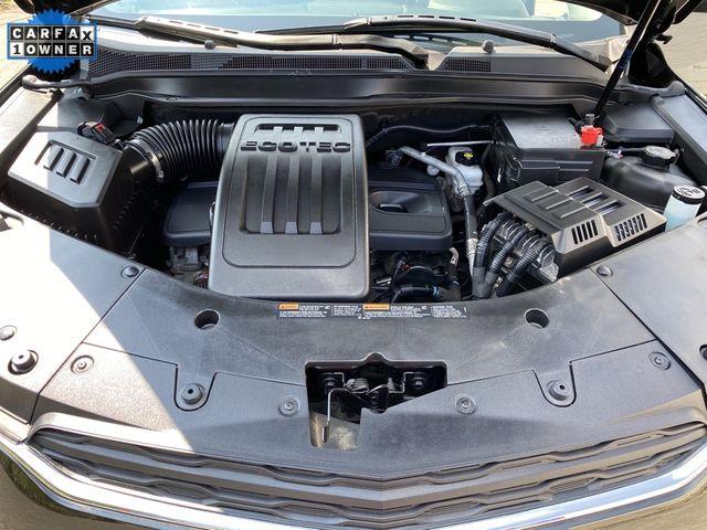 2017 Chevrolet Equinox LS Madison, NC 30