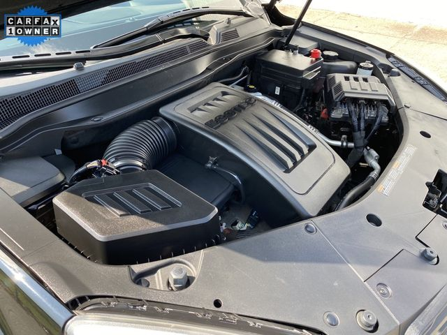2017 Chevrolet Equinox LS Madison, NC 32