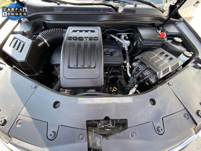 2017 Chevrolet Equinox LS Madison, NC 33