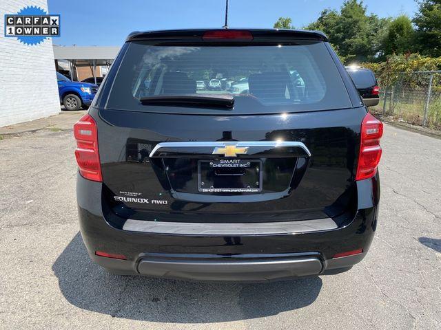 2017 Chevrolet Equinox LS Madison, NC 4