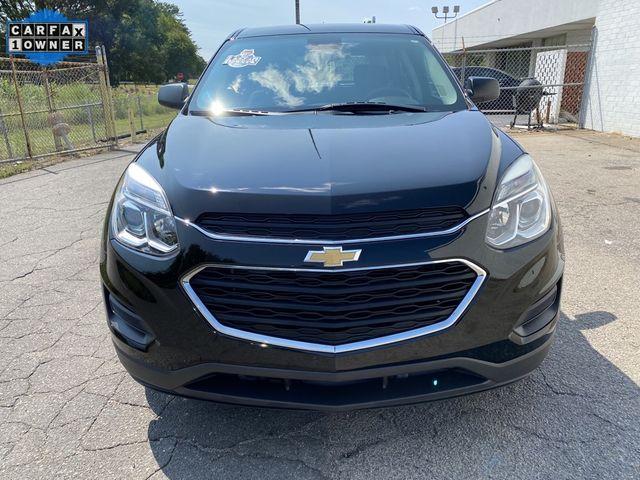 2017 Chevrolet Equinox LS Madison, NC 6