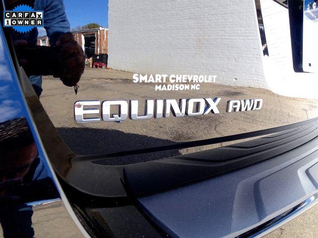 2017 Chevrolet Equinox LT Madison, NC 11
