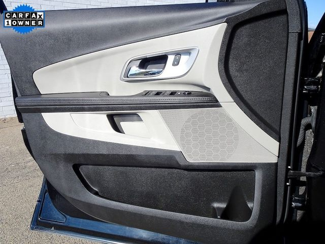 2017 Chevrolet Equinox LT Madison, NC 26