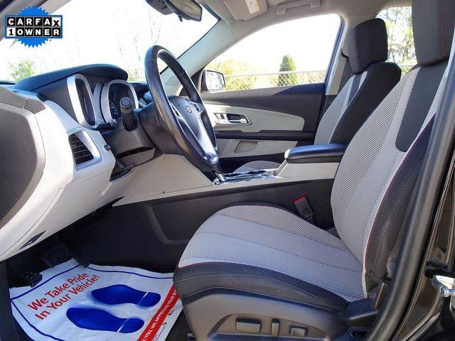 2017 Chevrolet Equinox LT Madison, NC 27