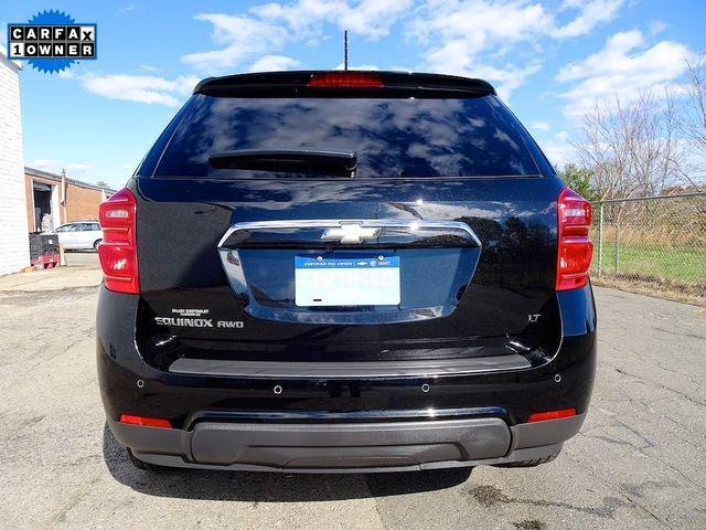 2017 Chevrolet Equinox LT Madison, NC 3
