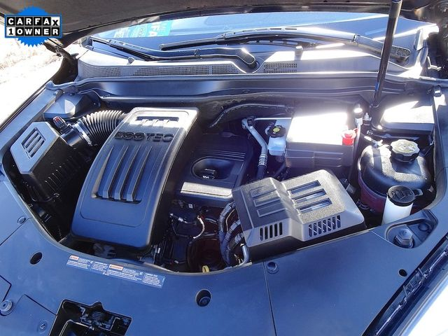 2017 Chevrolet Equinox LT Madison, NC 45