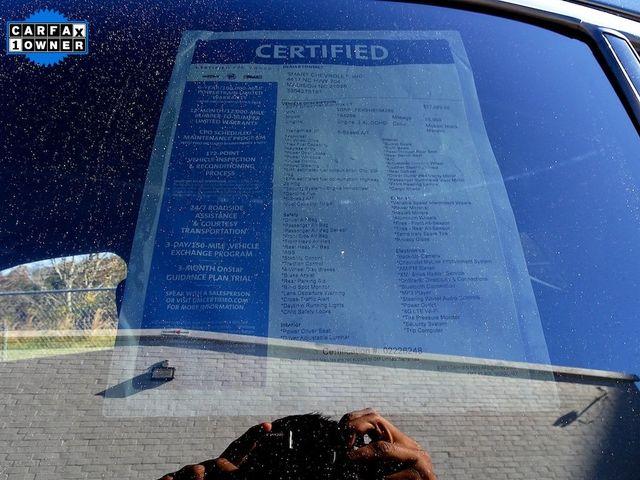 2017 Chevrolet Equinox LT Madison, NC 46
