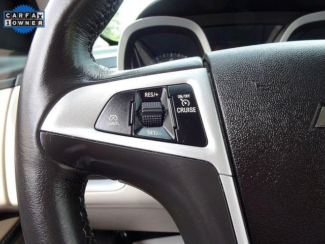 2017 Chevrolet Equinox Premier Madison, NC 16