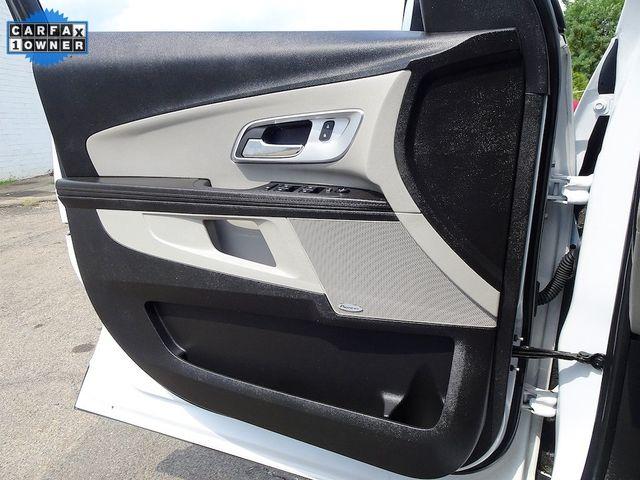 2017 Chevrolet Equinox Premier Madison, NC 24