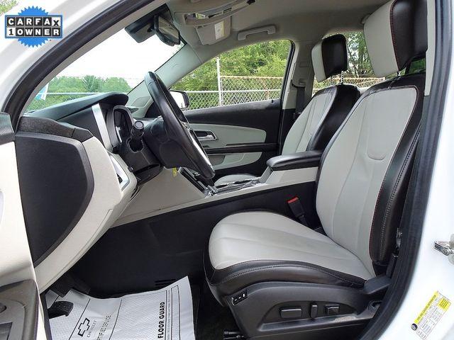 2017 Chevrolet Equinox Premier Madison, NC 26
