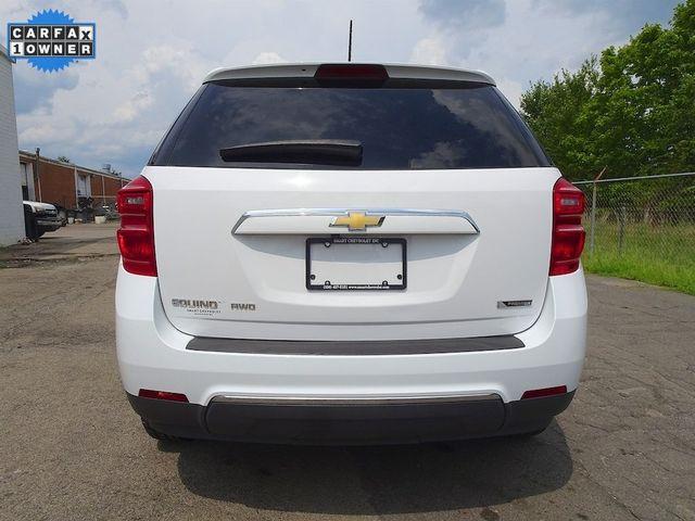 2017 Chevrolet Equinox Premier Madison, NC 3