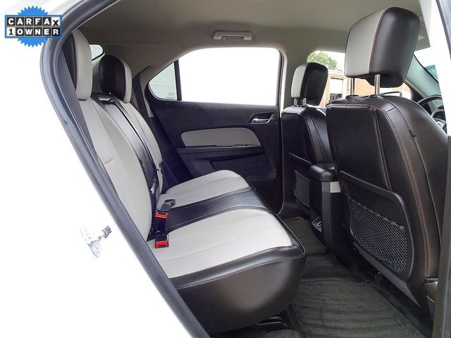 2017 Chevrolet Equinox Premier Madison, NC 32