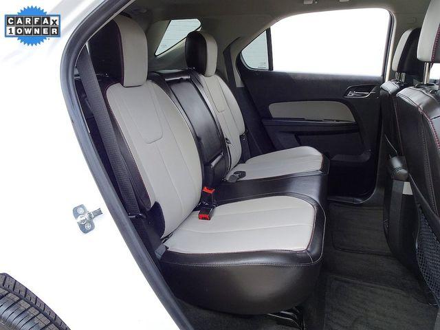 2017 Chevrolet Equinox Premier Madison, NC 33