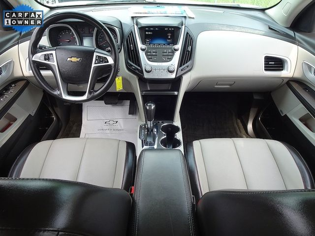 2017 Chevrolet Equinox Premier Madison, NC 34