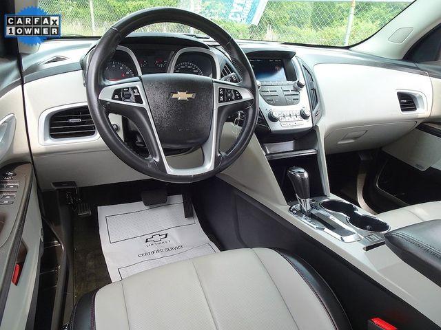 2017 Chevrolet Equinox Premier Madison, NC 35