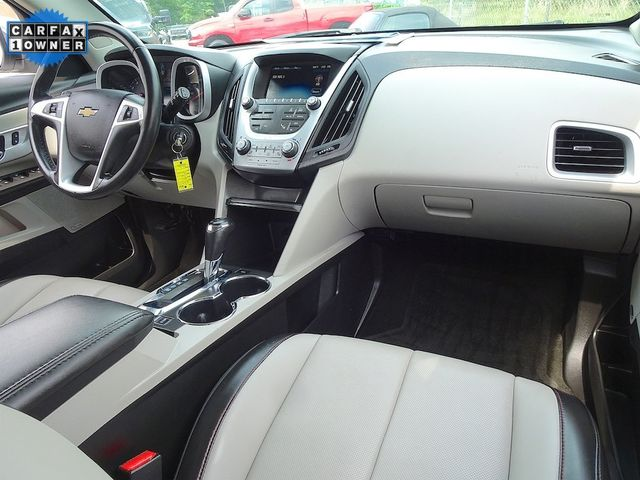2017 Chevrolet Equinox Premier Madison, NC 36