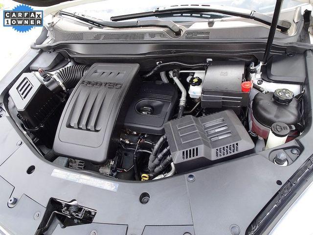 2017 Chevrolet Equinox Premier Madison, NC 43