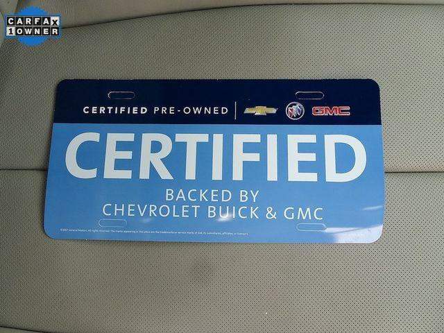 2017 Chevrolet Equinox Premier Madison, NC 45