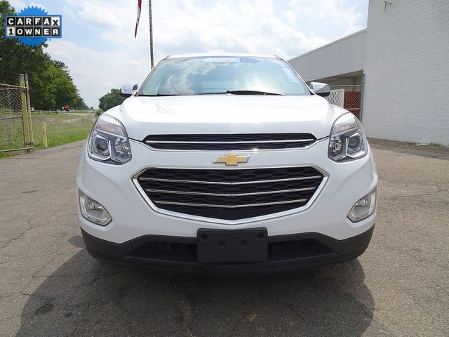 2017 Chevrolet Equinox Premier Madison, NC 7