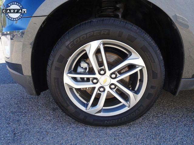 2017 Chevrolet Equinox Premier Madison, NC 10