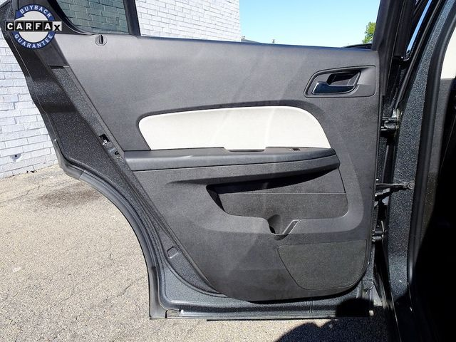 2017 Chevrolet Equinox Premier Madison, NC 28