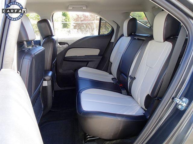2017 Chevrolet Equinox Premier Madison, NC 30