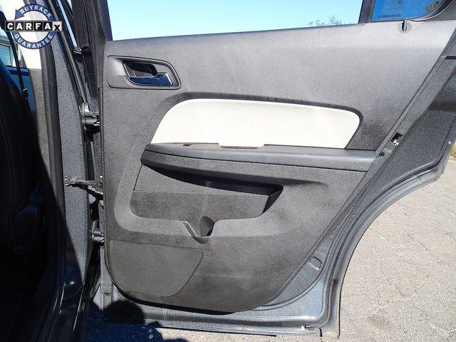 2017 Chevrolet Equinox Premier Madison, NC 31
