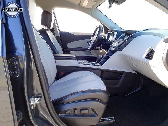 2017 Chevrolet Equinox Premier Madison, NC 38