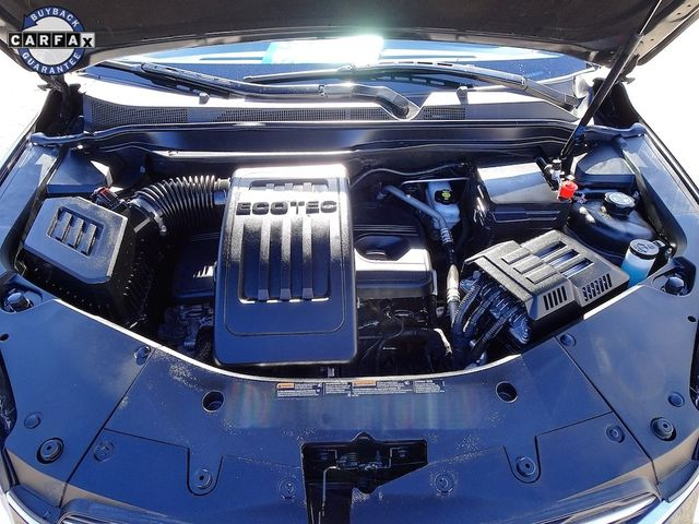 2017 Chevrolet Equinox Premier Madison, NC 41
