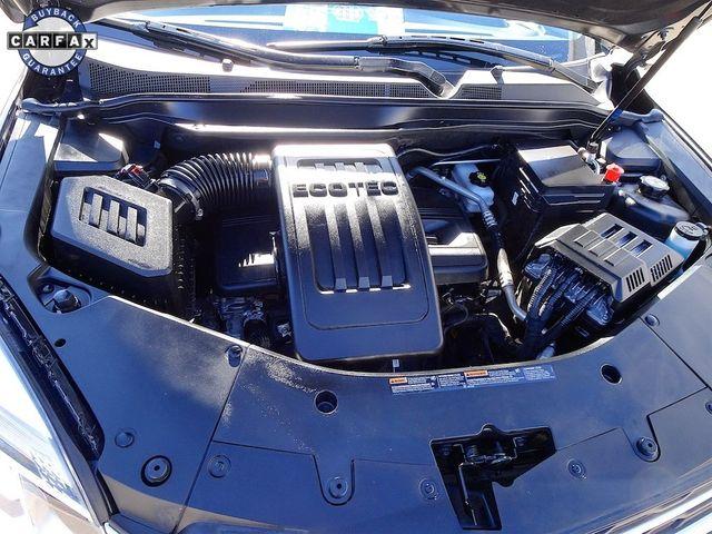 2017 Chevrolet Equinox Premier Madison, NC 42