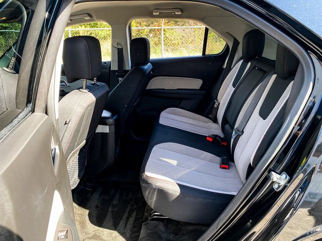 2017 Chevrolet Equinox LT Madison, NC 18