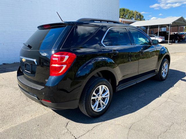 2017 Chevrolet Equinox LT Madison, NC 1