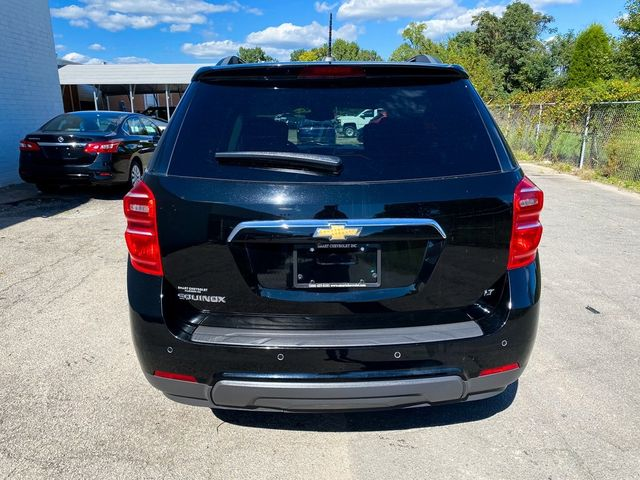 2017 Chevrolet Equinox LT Madison, NC 2