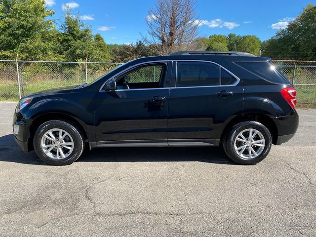 2017 Chevrolet Equinox LT Madison, NC 4