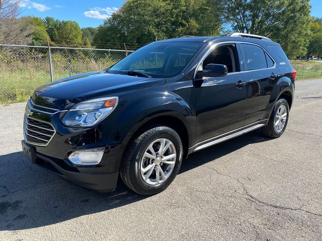 2017 Chevrolet Equinox LT Madison, NC 5